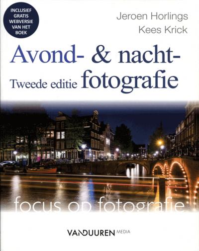 Avond- en nacht fotografie