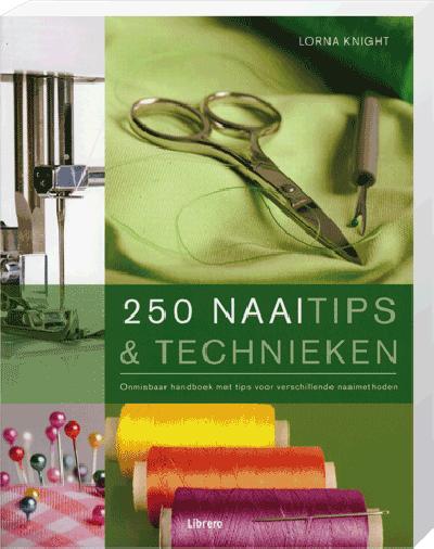 250 Naaitips en Technieken