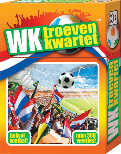 WK Troevenkwartet