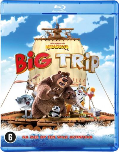 Big Trip - Blu-ray