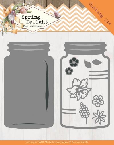 PM spring delight snijmal spring jar