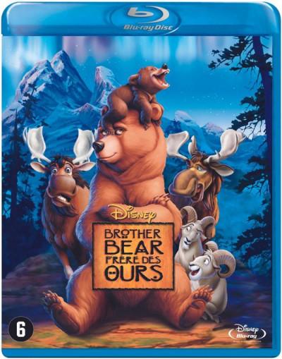 Brother Bear - Blu-ray