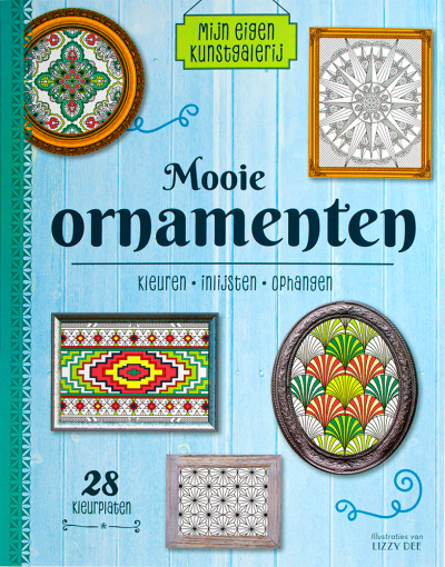 Mooie ornamenten