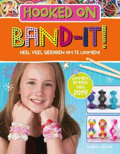 Hooked on band-it (deel 3)