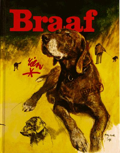 Braaf