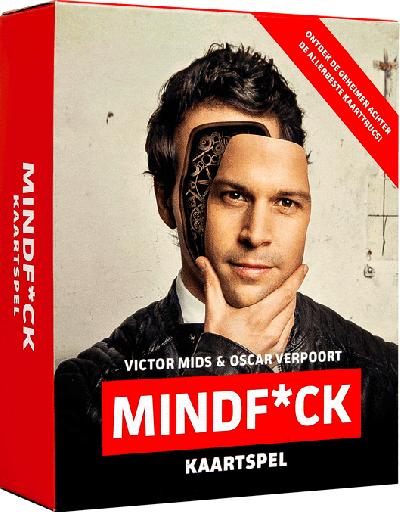 Mindf*ck trick cards