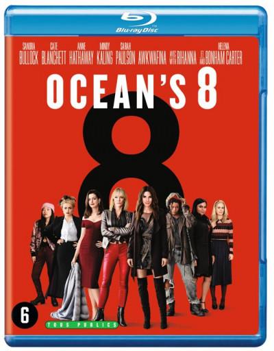 Ocean?s eight
