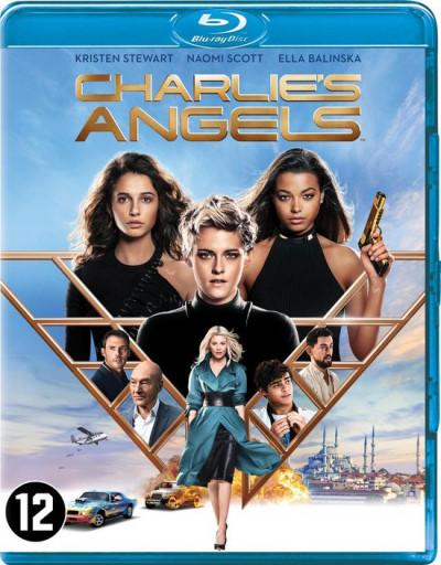 Charlie's Angels - Blu-ray