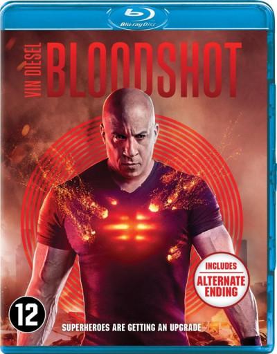 Bloodshot - Blu-ray