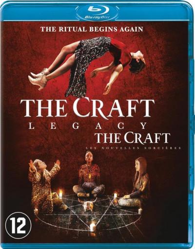 Craft - Legacy - Blu-ray