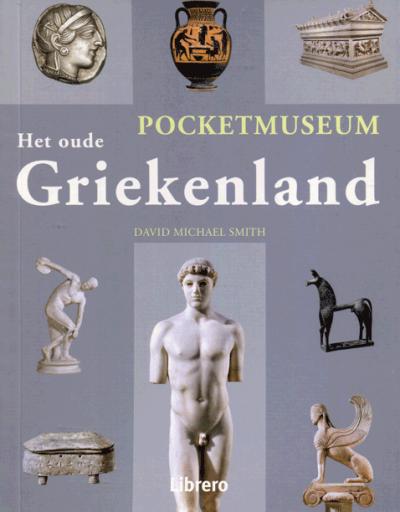 Het oude Griekenland - Pocket Museum