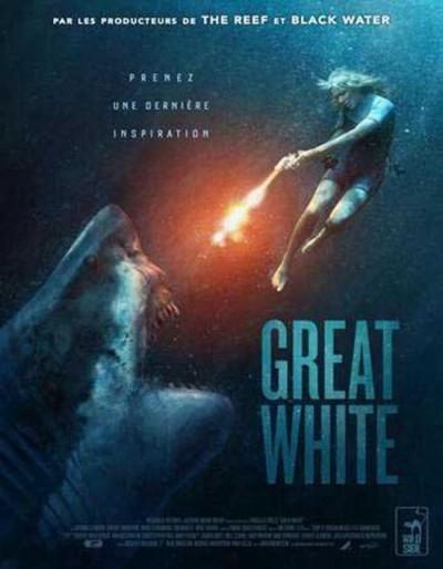 Great White - DVD