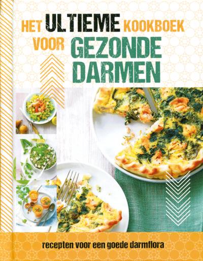 Het grote gezonde darm kookboek