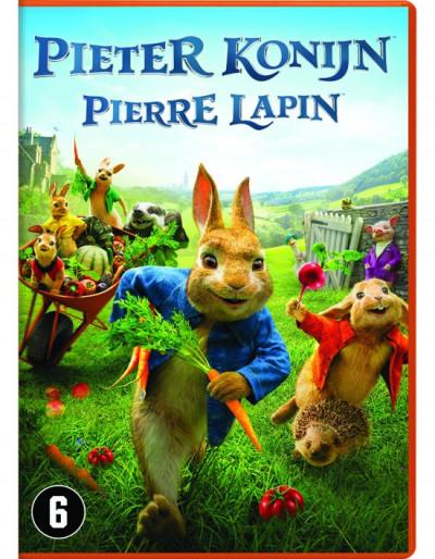 Pieter Konijn - DVD