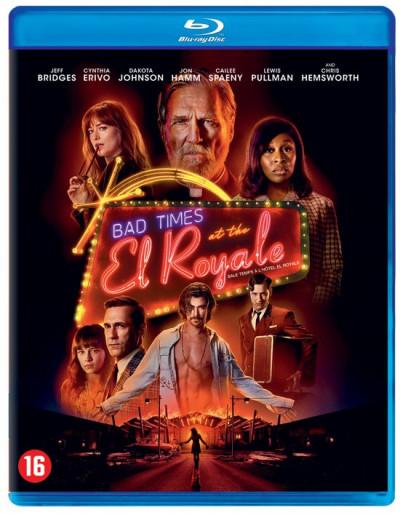 Bad times at the El Royal - Blu-ray