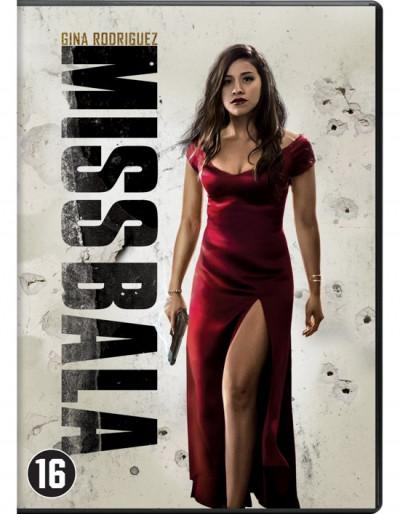 Miss Bala - DVD