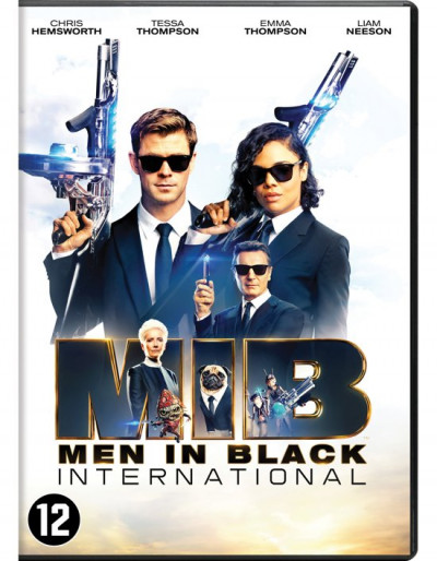 Men in black - International - DVD