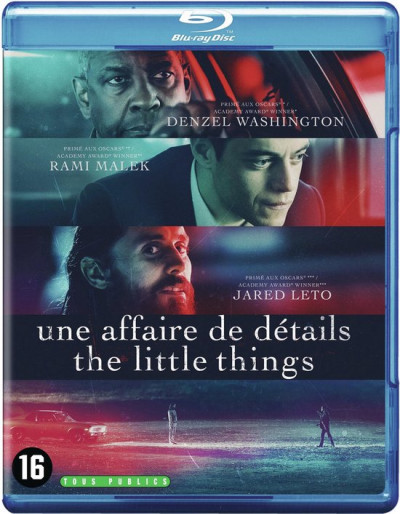 Little Things - Blu-ray