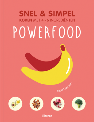 Snel & Simpel Powerfood