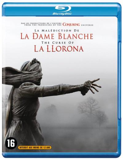 The curse of La Llorona - Blu-ray