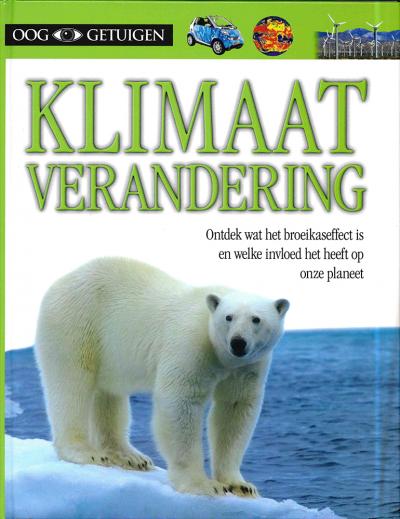 Ooggetuige - Klimaatverandering