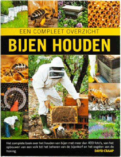 Bijen houden een compleet overzicht