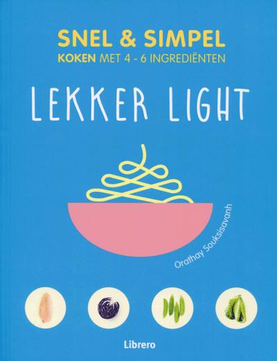 Snel & simpel Lekker light