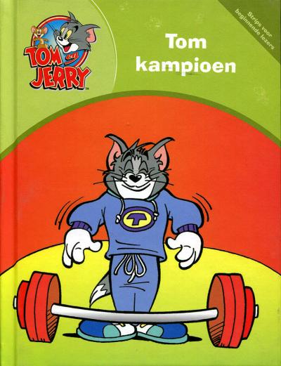 Tom & Jerry - Tom kampioen!