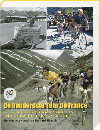 De Honderdste Tour de France