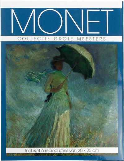 Art Print Monet