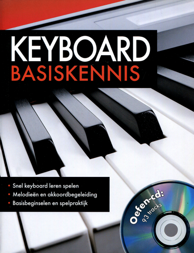 Keyboard basiskennis