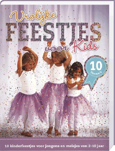 Vrolijke Feestjes voor Kids