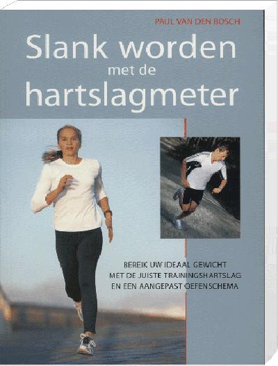 Slank Worden Met De Hartslagmeter