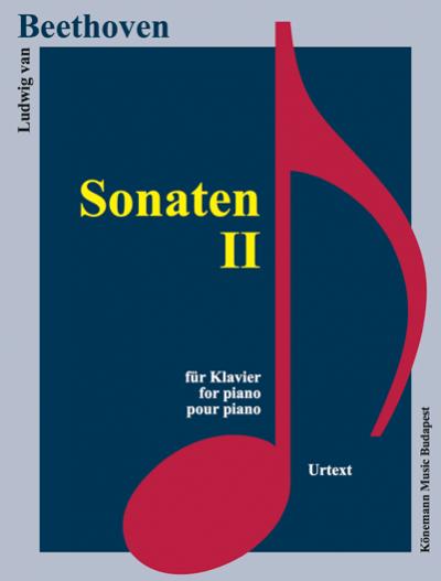 Sonaten II