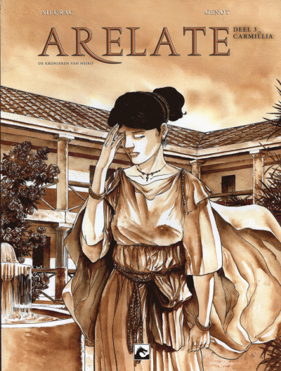 Arelate: De kronieken van Neiko 3 van 3