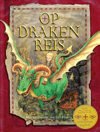 Op draken reis