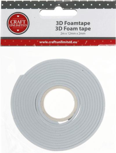 3D Foamtape 2mm