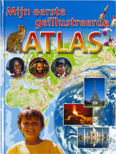 Mijn eerste atlas