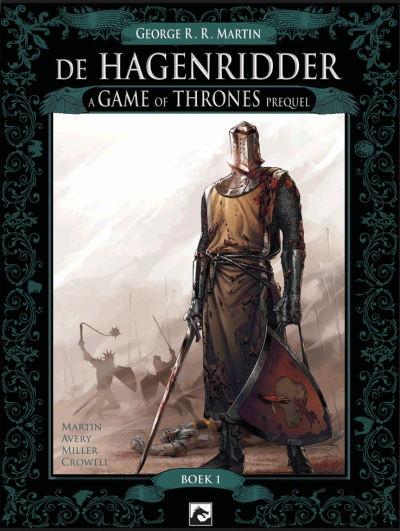 Game of Thrones De Hagenridder 1