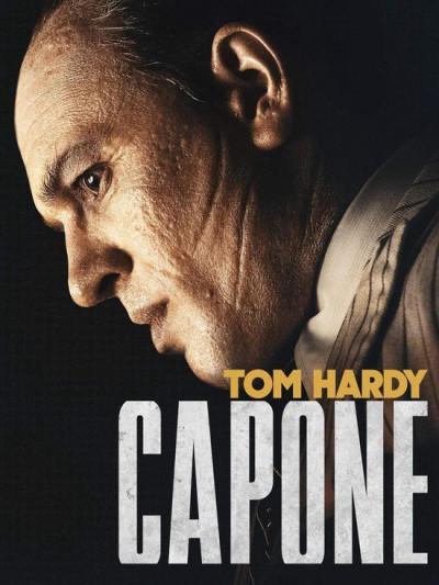Capone - DVD