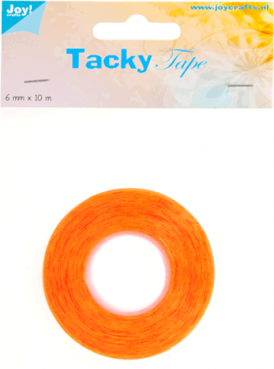 Joy!Crafts tacky tape (6 mm)