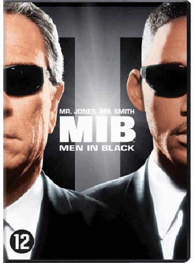 Men in Black I