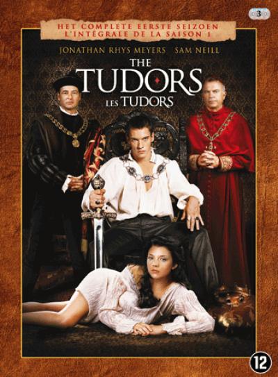 Tudors - Seizoen 1 - DVD