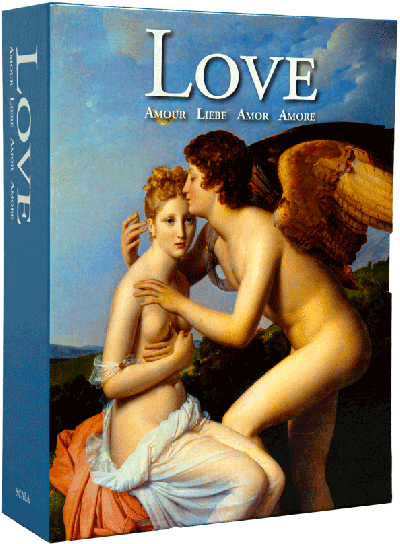 Photo Greeting Cards collectie Love