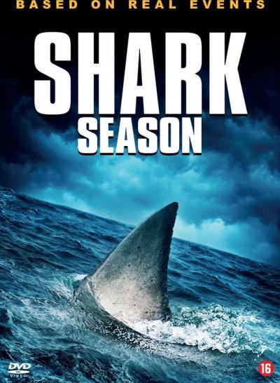 Shark Season - DVD