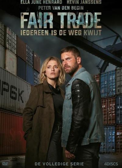 Fair Trade - Blu-ray