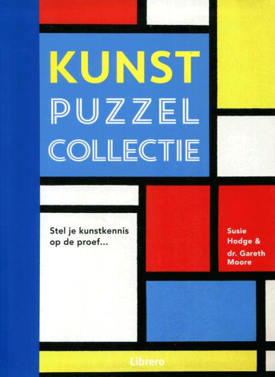 Kunst Puzzel collectie