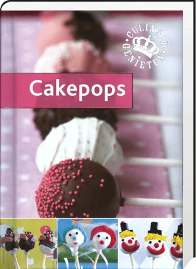 Culinair Genieten Cakepops