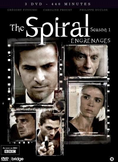 Spiral - Seizoen 1