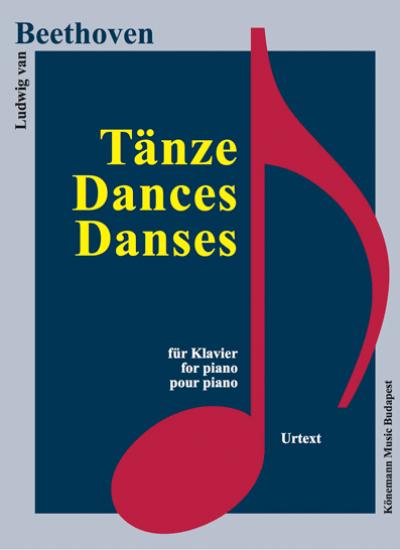 Tanze, Dances, Danses